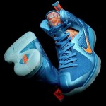 """Nike LeBron 9 """"China"""" Edition Unveiled in Full Detail"""