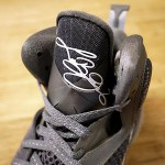 "Better Photos Presenting the Upcoming LEBRON 9 ""Cool Grey"""