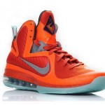 Yet Another Look at LEBRON 9 All-Star / Galaxy Shoes