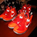"""Your Nike LeBron 9 """"Galaxy"""" Will Glow in the Dark!"""