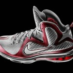 "Releasing Now: Nike LeBron 9 ""Ohio State"" Buckeyes"