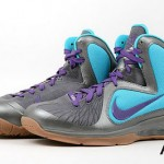 Nike LeBron 9 iD: Five Different Real Shoe Samples