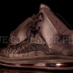 Nike LeBron 9 Prototype Featuring… 360 Air Max