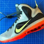 Sneakernews Interviews Jason Petrie & Share LeBron 9 Samples