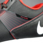 New Zoom LBJ Ambassador III with Flywire – Black/White/Red