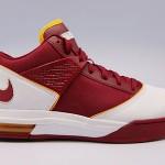 Nike Zoom LBJ Ambassador 3 – Cavaliers' Hardwood Classic?