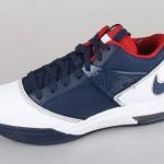 Nike Zoom LBJ Ambassador III USA Basketball Colorway Available