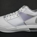 New Nike Zoom LBJ Ambassador III with Flywire – White/Grey