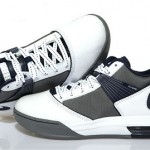 New Nike Zoom LBJ Ambassador III with Flywire – White/Navy