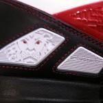 Nike Zoom LBJ Ambassador III (3) White/Black/Red & White/Red