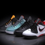 Nike Air Max Ambassador IV – LeBron's New Asia Exclusive – Official Colorways