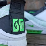 LeBron II Low Dunkman GSM PE – Goodwin Sports Management