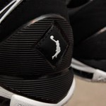 Rare Nike Zoom LeBron III Low – White & Black Dunkman PE
