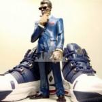 """The LEBRONS – """"Business"""" Nike Zoom LeBron III Showcase"""