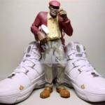 """The LEBRONS – """"Wise"""" Nike Zoom LeBron III Showcase"""