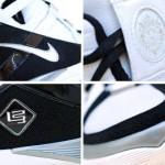"""Leaked: Nike Zoom LeBron III """"Oakland Raiders"""" Player Exclusive"""
