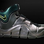 Throwback Thursday: Nike Zoom LeBron IV Oregon Look-a-like