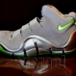 The Real Dunkman Version of the Nike Zoom LeBron IV