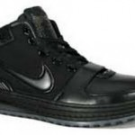 An Early Release of the Black-Anthracite Zoom LeBron VI at PYS.com