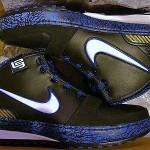 Upcoming Black-White-Royal-Maize Nike Zoom LeBron VI