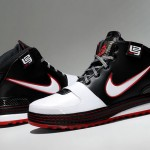 About The Six – Nike Zoom LeBron VI (6) Review