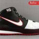 Nike Zoom LeBron VI KIDS vs MENS Comparison