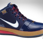 Introducing The Zoom LeBron Six Chalk Edition
