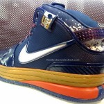 Chalk Zoom LeBron VI – New Release Locations
