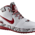 LeBron's 'HOME PE' ZL6 is Available for Purchase in Europe!