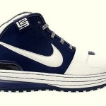 GR Yankee Zoom LeBron Six Available at Eastbay