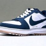 White and Navy (141) Nike Zoom LeBron VI Low Sample Photos