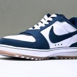 White and Navy (141) Nike Zoom LeBron VI Low Sample Photos
