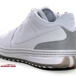 Nike Zoom LeBron 6 Low White Medium Grey GR Version