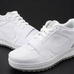 Coming in May… LeBron 6 Low White White Medium Grey