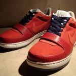 Sample Photos of the Crimson Nike Zoom LeBron VI Low