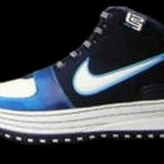 Preview of LeBron James' 2009 NBA All-Star Shoe