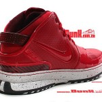 Big Apple NYC Exclusive Zoom LeBron Six Spotted in Asia