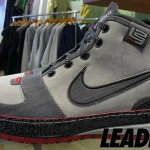 Actual Photos of the L.A. Nike Zoom LeBron VI