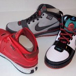 """Tale of 3 Cities"" – Zoom LeBron VI City Pack Group Pictures"