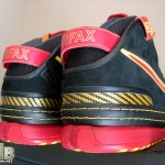 Nike Zoom LeBron 6 Fairfax 3rd Version – Away Alternate Sample