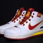 Throwback Thursday: Nike Zoom LeBron VI (6) Fairfax Home PE
