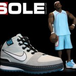 """The LEBRONS – """"Athlete"""" Nike Zoom LeBron VI First Look"""
