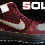 """The LEBRONS – """"Wise"""" Nike Zoom LeBron VI First Look"""