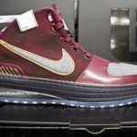 'Wise' and 'Kid' Nike Zoom LeBron VI Actual Photos