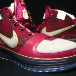 Another Look at 'The LeBrons' – WISE Nike Zoom LeBron VI
