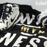 Throwback Thursday: Nike Zoom LeBron VI MVP Limited Edition