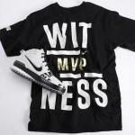 LeBron James Most Valuable Player Pack – Witness Tee and Shoes