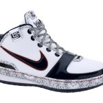 United We Rise Nike LeBron VI Hits NikeStore Dot Com!