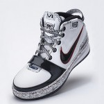 United We Rise Zoom LeBron VI HOH Exclusive to Release Nov 1st