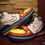 Throwback Thursday: A Second Look at the Stewie Zoom LeBron VI